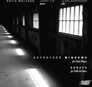 David's CD Seventeen Windows has been recommended by Expedition Audio's Paul Ballyk. Read the review!